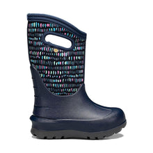 Load image into Gallery viewer, Bogs NeoClassic Winter Boot- Twinkle
