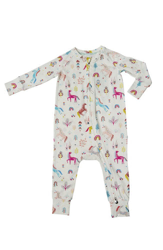 LouLou Lollipop Unicorn Dream Tencel Sleeper