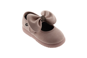 Victoria Shoes Ojala Suede- Rose