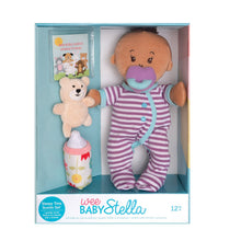Load image into Gallery viewer, Wee Baby Stella Sleepytime Scents Beige