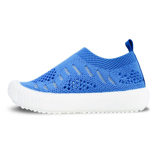 Jan & Jul Breeze Knit Shoe - Blue