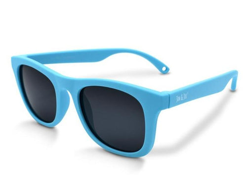 Jan & Jul Urban Explorer Sunglasses - Blue