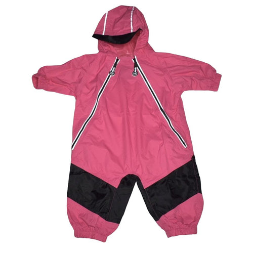 Calikids Infant Splash Suit Bubblegum