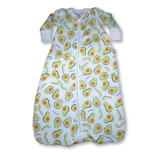 Silkberry Bamboo Sleepsack Avocado