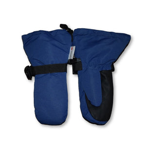 Jan&Jul Waterproof Mittens - Navy
