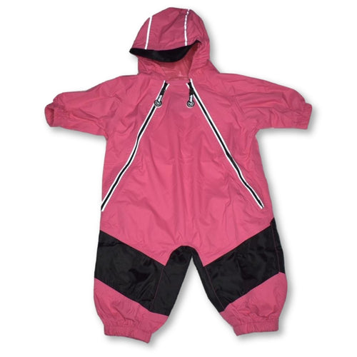 Calikids Splash Suit Bubblegum 4T