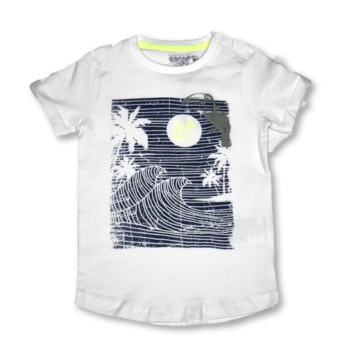 Dirkje Surf Waves Tshirt