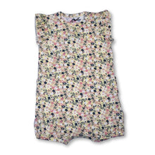 Load image into Gallery viewer, MeToo Floral Romper