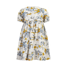 Load image into Gallery viewer, Creamie - Cream Floral Dress