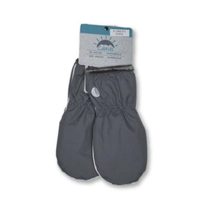 Calikids Midseason Waterproof Mitts - Grey