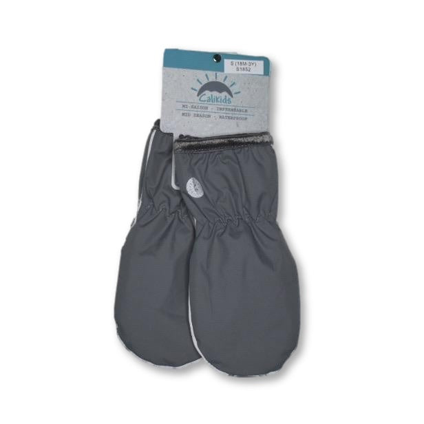 Calikids Midseason Mitt Grey