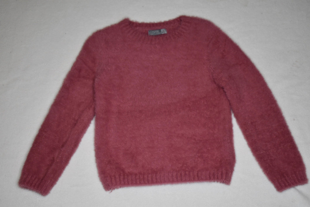 Losan Supersoft Rose Sweater