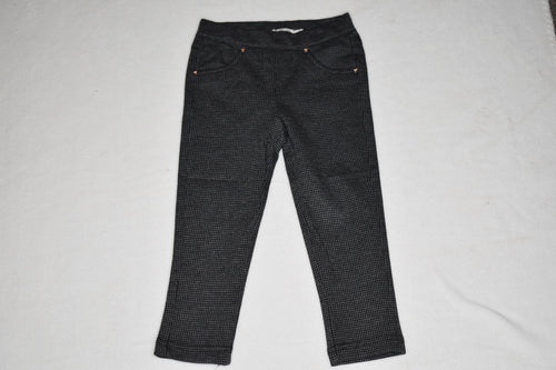 Losan - Stretchy Check Pant
