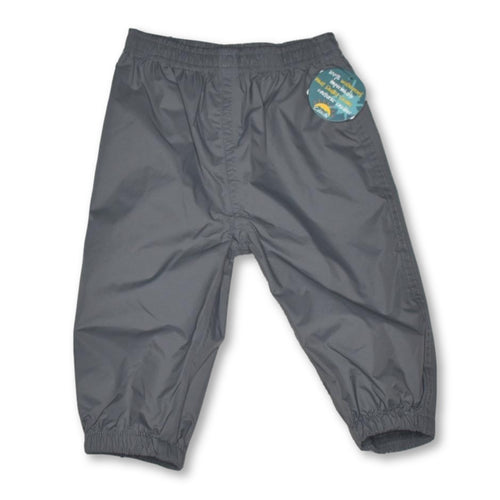 Calikids Splash Pants Grey
