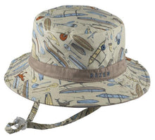 Load image into Gallery viewer, Dozer Baby Boys Bucket Hat - Koa 12-24m