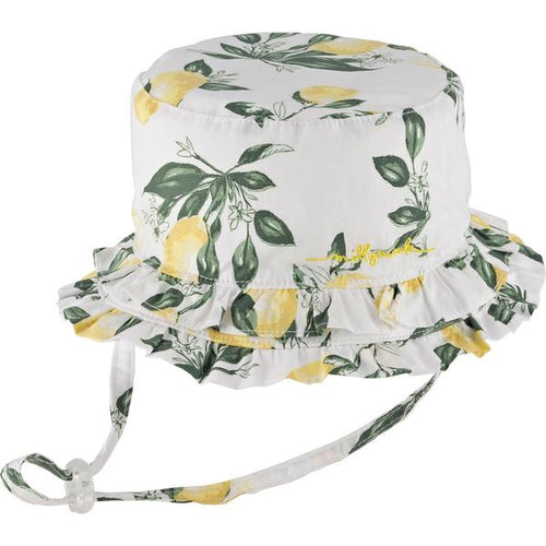 Millymook Baby Girls Bucket Hat - Layla 12-24m
