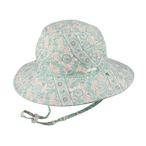 Millymook Wide Brim - Liliana 2-5yr