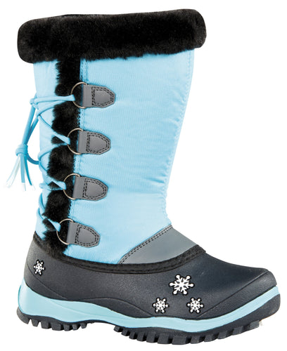 Baffin Winter Boot Mia Teal - Toddler 11