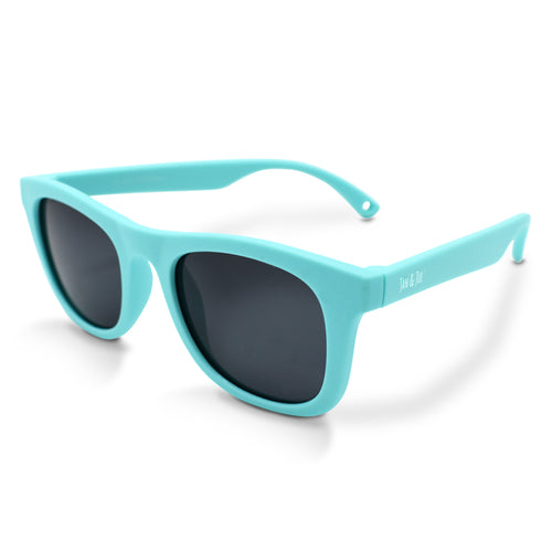 Jan & Jul Urban Explorer Sunglasses - Mint