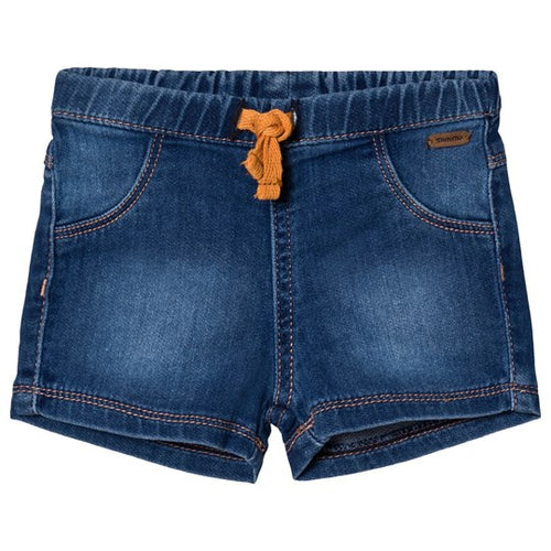 Minymo Baby Boys Denim Short