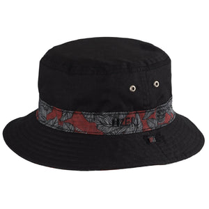 Dozer Boys Bucket Hat - Parker 5+yr