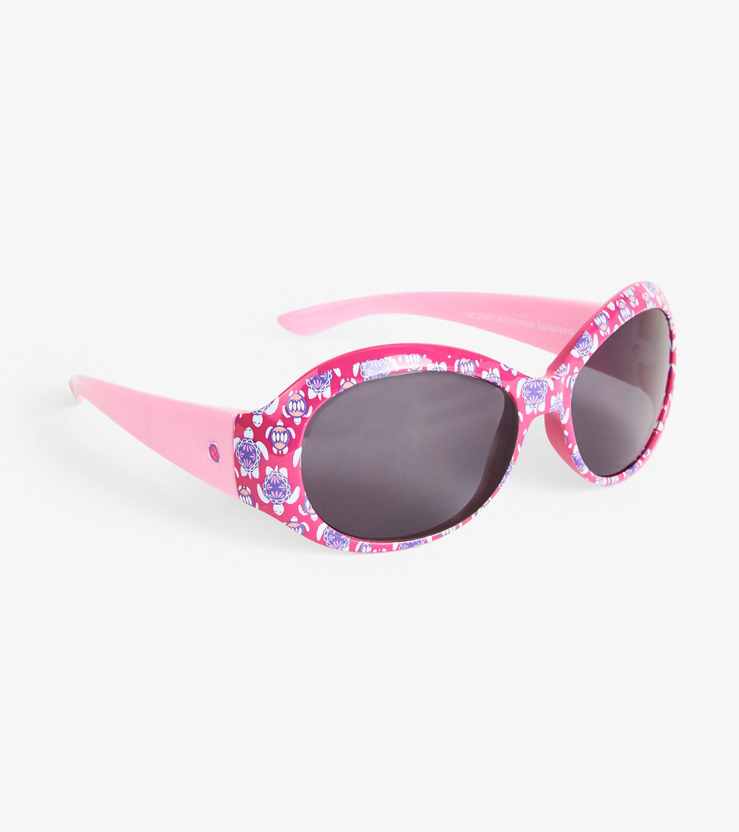 Hatley Pretty Sea Turtles Sunglasses