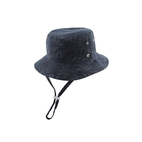 Dozer Boys Bucket Hat - Shady Haze