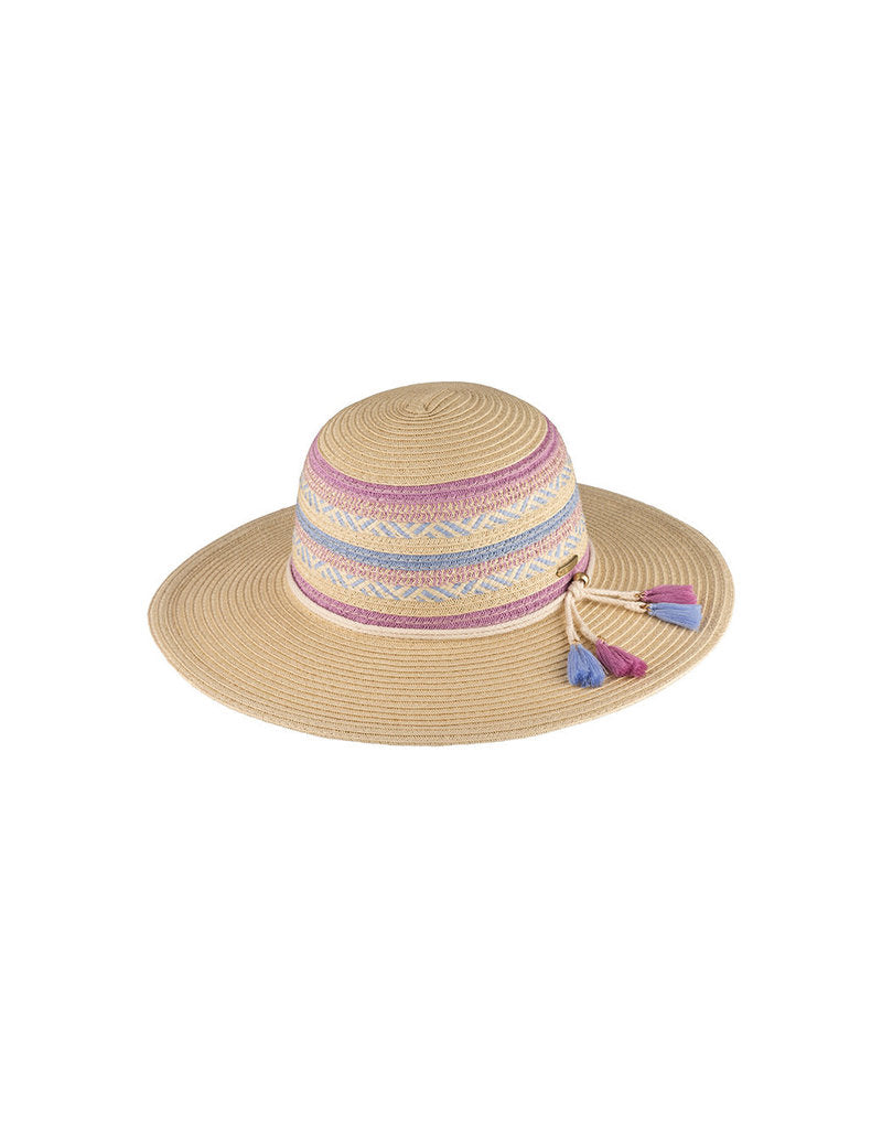 Millymook Wide Brim Hat - Simone (O/S)