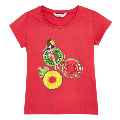 Mayoral Fruit Tshirt - Watermelon