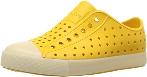 Native Shoes Jefferson Glow - Yellow