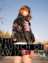 AW17 LAUNCH