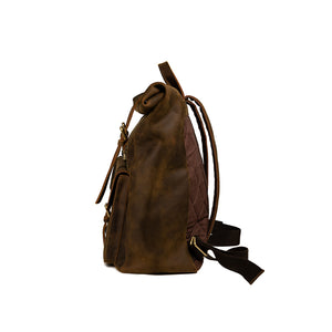 Load image into Gallery viewer, Herford Rolltop Backpack