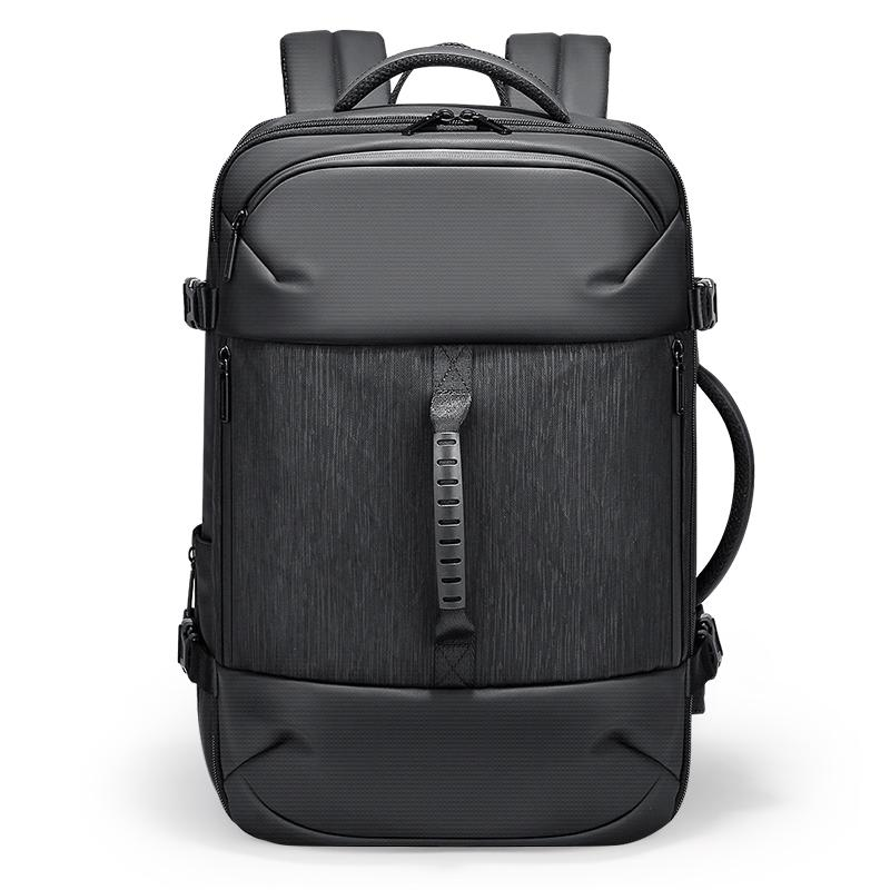 Brentford Backpack - Black
