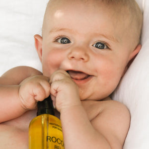 Baby Body & Bath Oil 100 ml