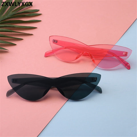 Cat Eye Sunglasses - Eazy Trend