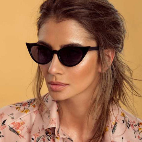 Retro Sunglasses - Eazy Trend