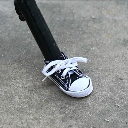 Motorcycle Stand Shoe Cover