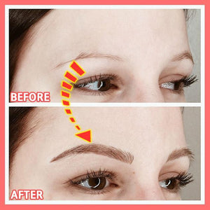 BaadGirl™ 4D Waterproof Embroidery Brows