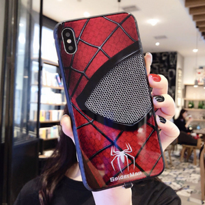Ultimate Spiderman Phone Cover