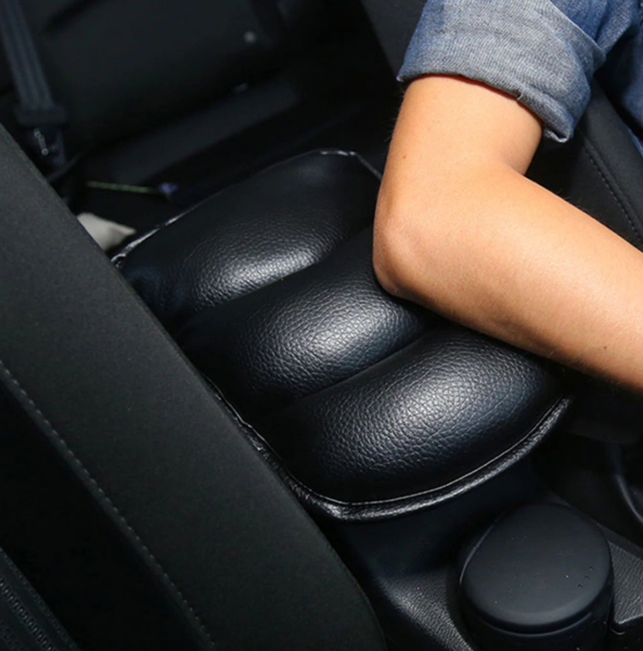 Car Arm Rest Pad