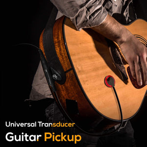 Acoustic Guitar Pickup
