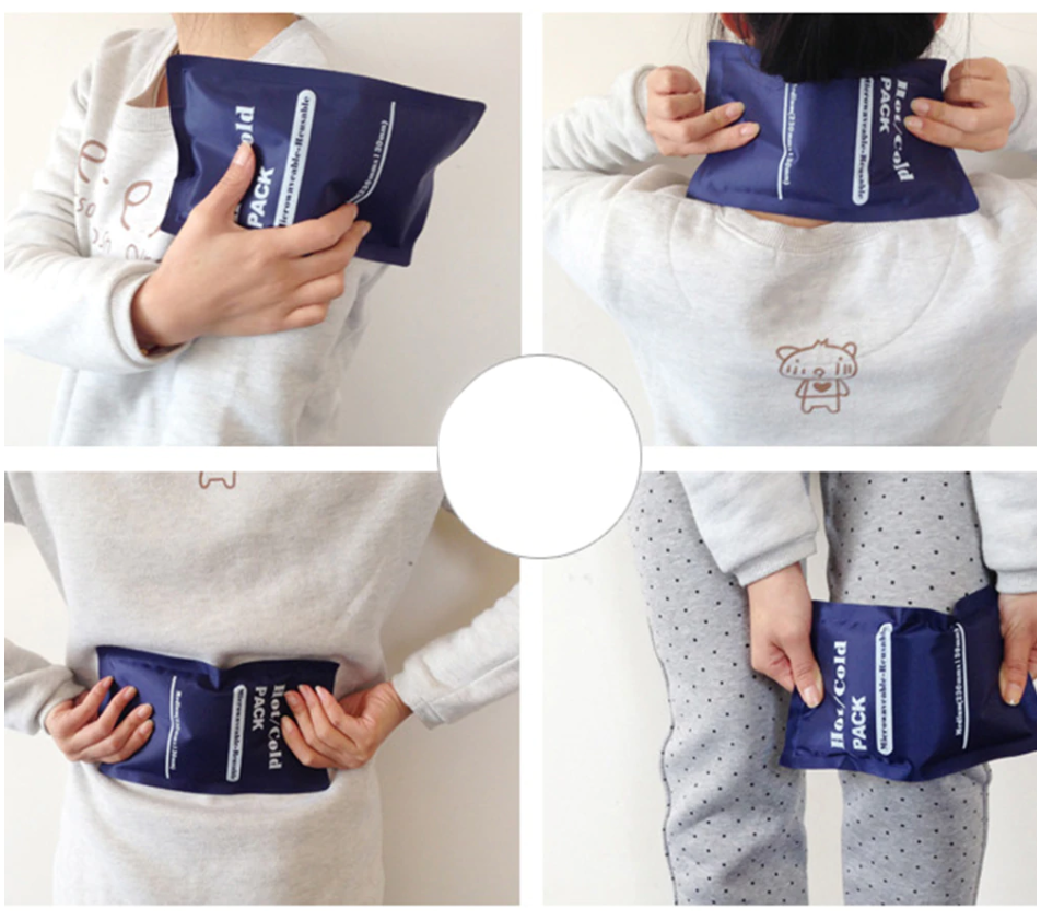 Hot & Cold Reusable Compress Pack