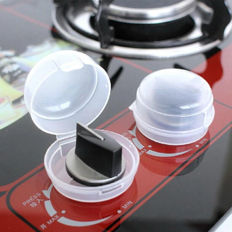 Gas Stove Switch Protective Cover