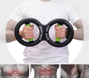 Muscle Exercise Hand Gripper
