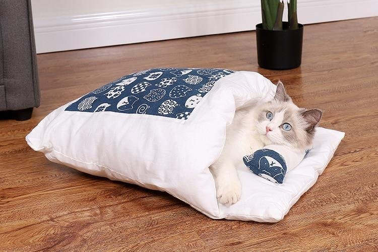HomieCat™ Warm Sleeping Bags