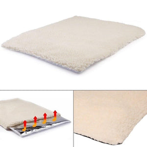 Pet Self-Heating Mat