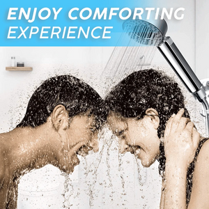 Energy Saving Power Shower Head