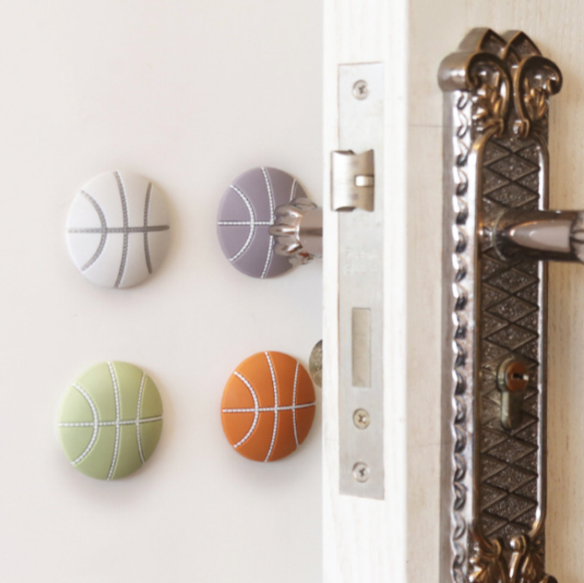 Door Knob Cushion