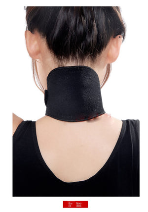 Neck-Pain Relief Wrap
