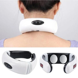Neck-pain Relief Massager